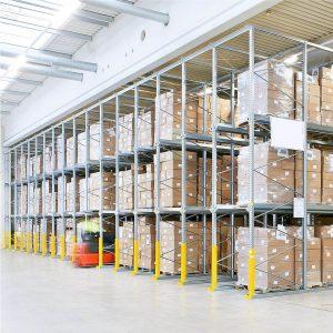 precios de estanterias metalicas segunda mano