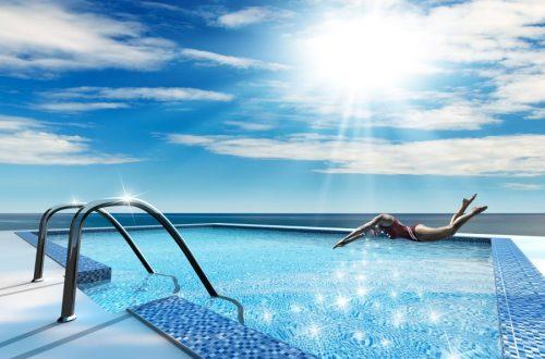 mantenimiento de piscinas en Torrente