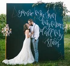 photocall de boda