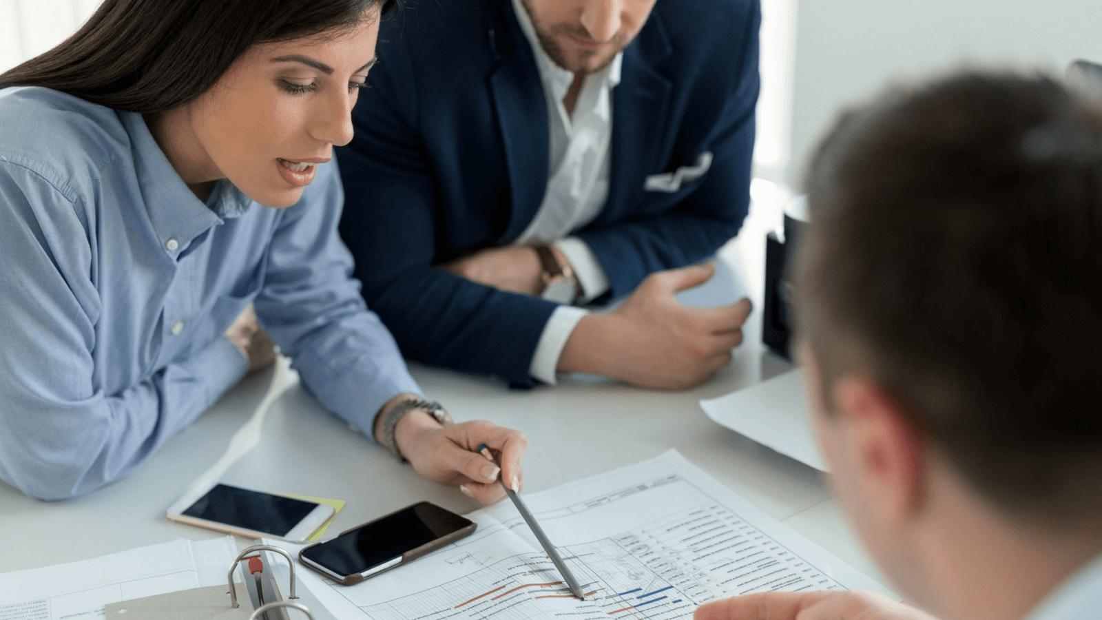 empresas de asesoría fiscal y sus servicios